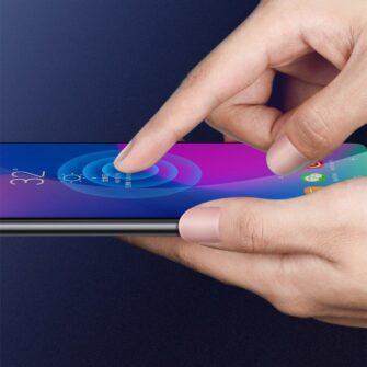 Samsung S10 kaitseklaas kaitsekile 8