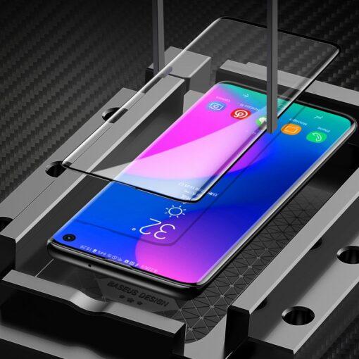 Samsung S10 kaitseklaas kaitsekile 9