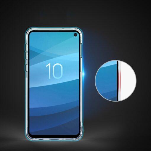 Samsung S10e ümbris silikoonist 10