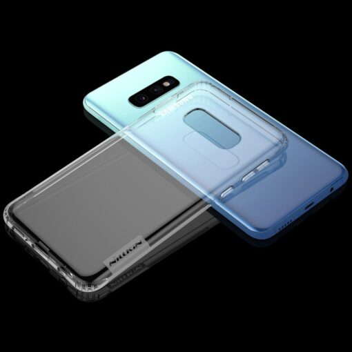 Samsung S10e ümbris silikoonist 13
