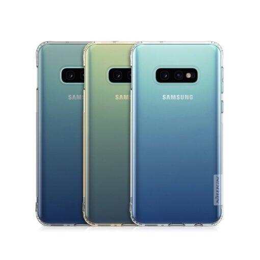 Samsung S10e ümbris silikoonist 5