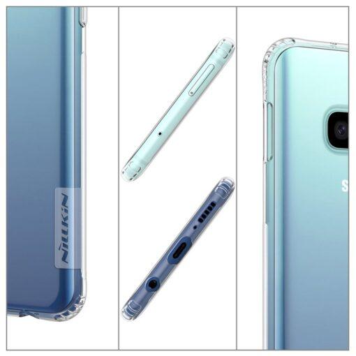 Samsung S10e ümbris silikoonist 8