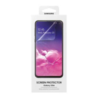 Samsung S10e kaitsekile originaal
