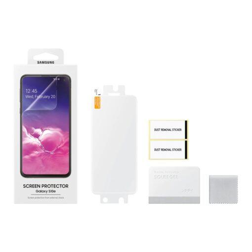 Samsung S10e kaitsekile tk 3