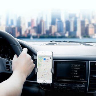 Telefonihoidik autosse autohoidik telefonile gravitatsiooniga 82630040