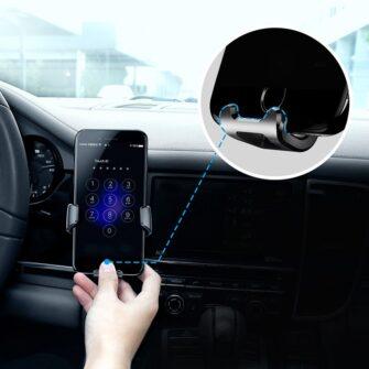Telefonihoidik autosse autohoidik telefonile gravitatsiooniga 83932205