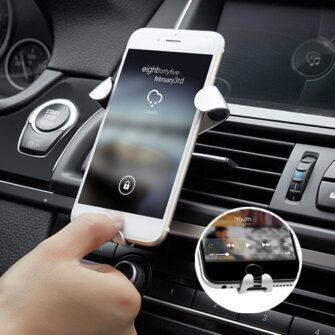 Telefonihoidja autosse gravitatsiooniga 11140635 1