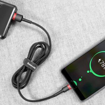USB C laadija juhe 3 meetrine 08467797