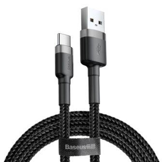2 meetrine USB-C juhe