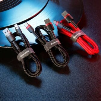 USB to USB C laadija juhe 2 meetrine 2M 2A 57885824