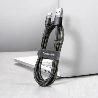 USB to USB C laadija juhe 2 meetrine 2M 2A 62517120