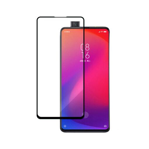 Xiaomi mi 9t kaitseklaas täisekraan