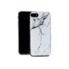 iPhone 11 Pro Max ümbris marmor valge