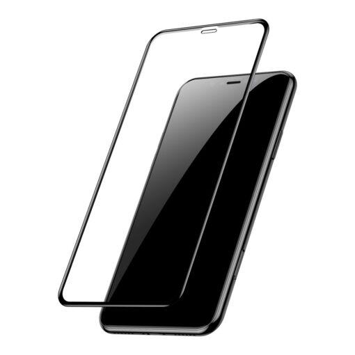iPhone 11 Pro Max kaitseklaas täisekraan 1
