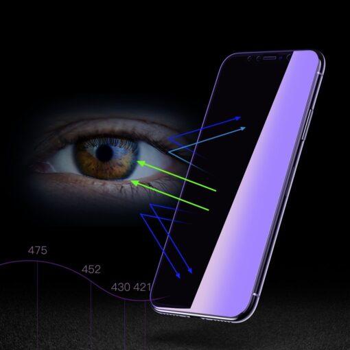 iPhone 11 Pro Max kaitseklaas täisekraan 10