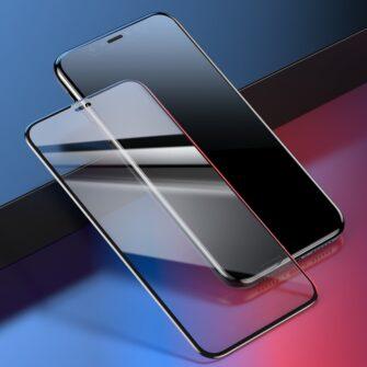 iPhone 11 Pro Max kaitseklaas täisekraan 13