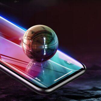 iPhone 11 Pro Max kaitseklaas täisekraan 14
