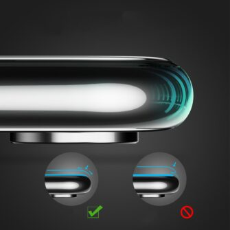 iPhone 11 Pro Max kaitseklaas täisekraan 15