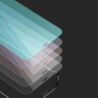 iPhone 11 Pro Max kaitseklaas täisekraan 16