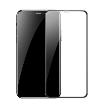 iPhone 11 Pro Max kaitseklaas täisekraan