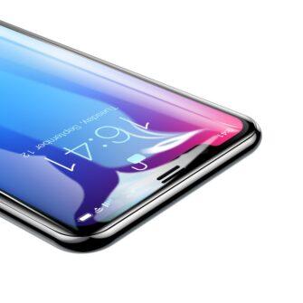iPhone 11 Pro Max kaitseklaas täisekraan 4