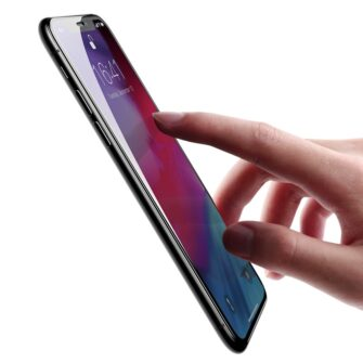 iPhone 11 Pro Max kaitseklaas täisekraan 6
