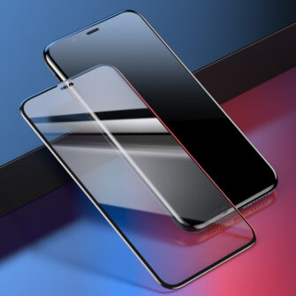 iPhone 11 Pro Max kaitseklaas täisekraan 7