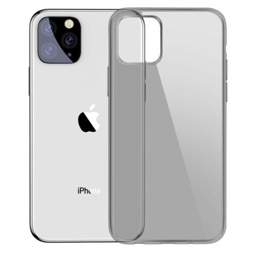 iPhone 11 Pro Max silikoonist ümbris