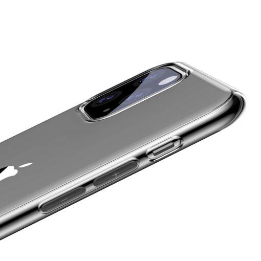 iPhone 11 Pro Max silikoonist ümbris 3
