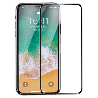 iPhone 11 Pro kaitseklaas täisekraan