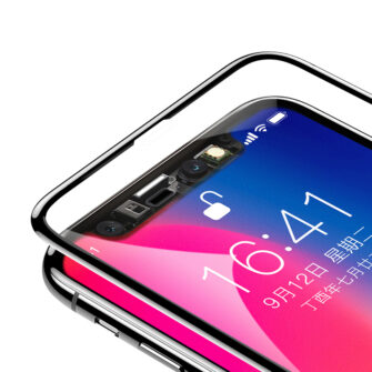 iPhone 11 Pro kaitseklaas ekraanikaitse 2