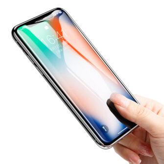 iPhone 11 Pro kaitseklaas ekraanikaitse 4