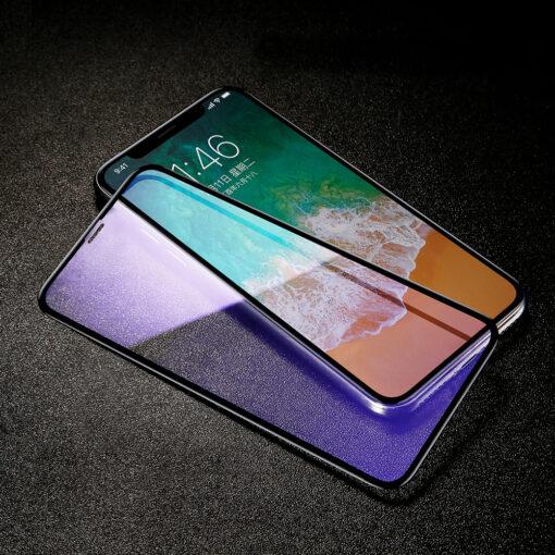 iPhone 11 Pro kaitseklaas ekraanikaitse 7