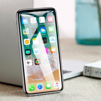 iPhone 11 Pro kaitseklaas ekraanikaitse 8