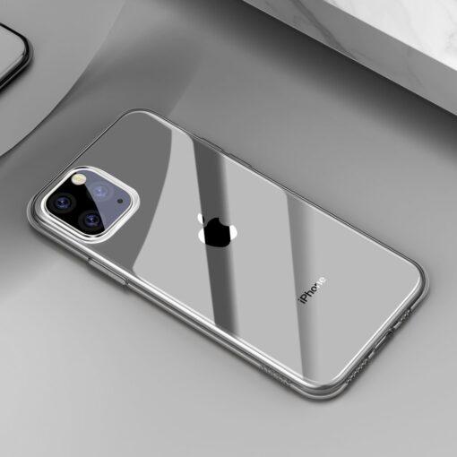 iPhone 11 Pro silikoonist ümbris 3