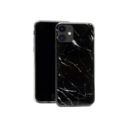 iPhone 11 kaaned marmor must