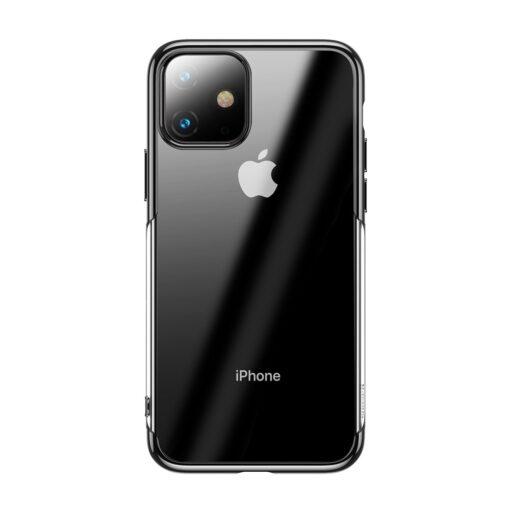 iPhone 11 kaitekorpus ümbris silikoonist