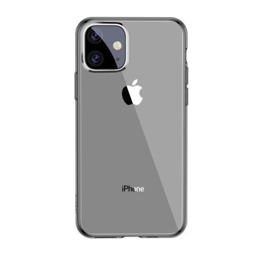 iPhone 11 silikoonist ümbris 1
