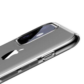 iPhone 11 silikoonist ümbris 3