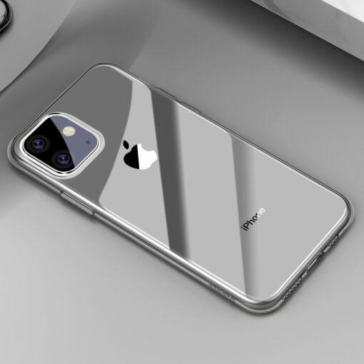 iPhone 11 silikoonist ümbris 4