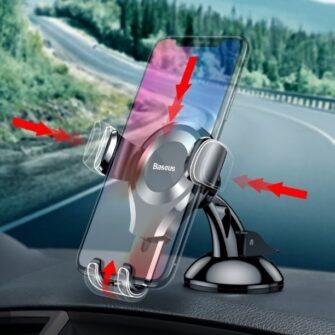 telefonihoidik autosse iminapaga autohoidik telefonile 36240049