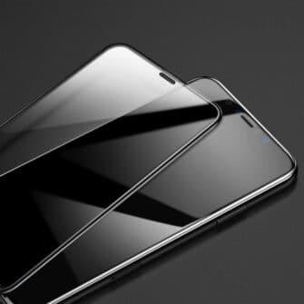 iPhone 11 kaitseklaas ekraanikaitse täisekraan