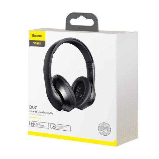Juhtmevabad Bluetooth kõrvaklapid 8