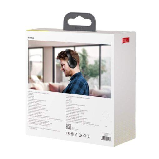 Juhtmevabad Bluetooth kõrvaklapid 9