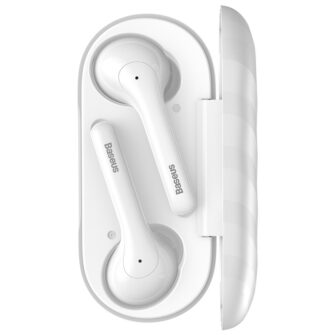 Juhtmevabad kõrvaklapid valged iPhone Samsung Huawei Xiaomi bluetooth 22