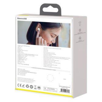 Juhtmevabad kõrvaklapid valged iPhone Samsung Huawei Xiaomi bluetooth 27
