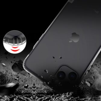 iPhone 11 Pro ümbris silikoonist Nillkin 12