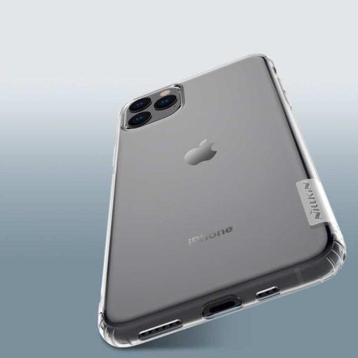 iPhone 11 Pro ümbris silikoonist Nillkin 13