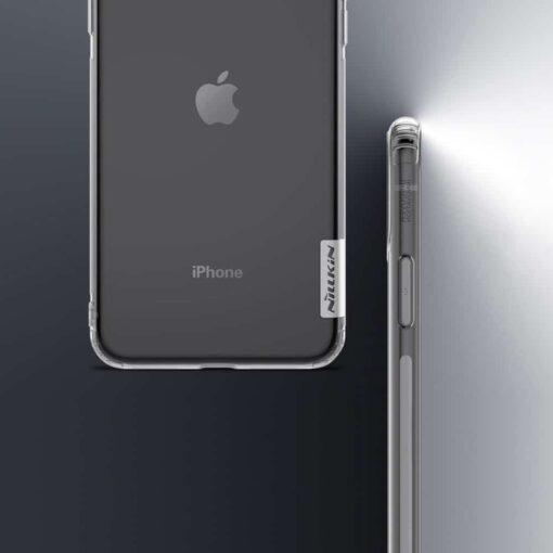 iPhone 11 Pro ümbris silikoonist Nillkin 15