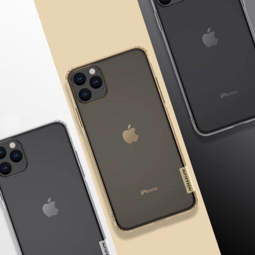 iPhone 11 Pro ümbris silikoonist Nillkin 16
